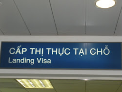Vietnã Visa