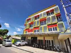 Hotel Bintang 2 di Lombok - Fortune Hotel
