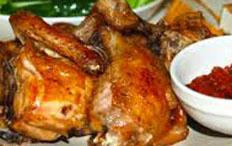 Resep masakan istimewa ayam goreng lamongan spesial nikmat, lezat, enak, gurih, sedap