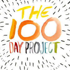 100 Days Of Doodles (2017)