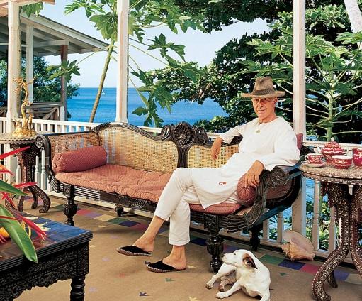 Glen Adams Rich In Love