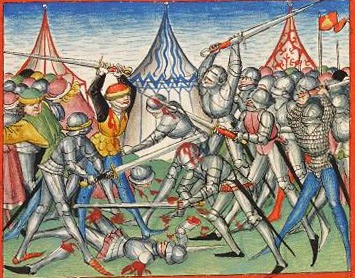 what were the medieval times
