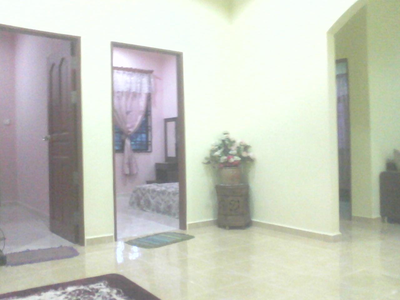 Lala homestay di kota bharu rm150 sehari dinklate for J bathroom kota bharu