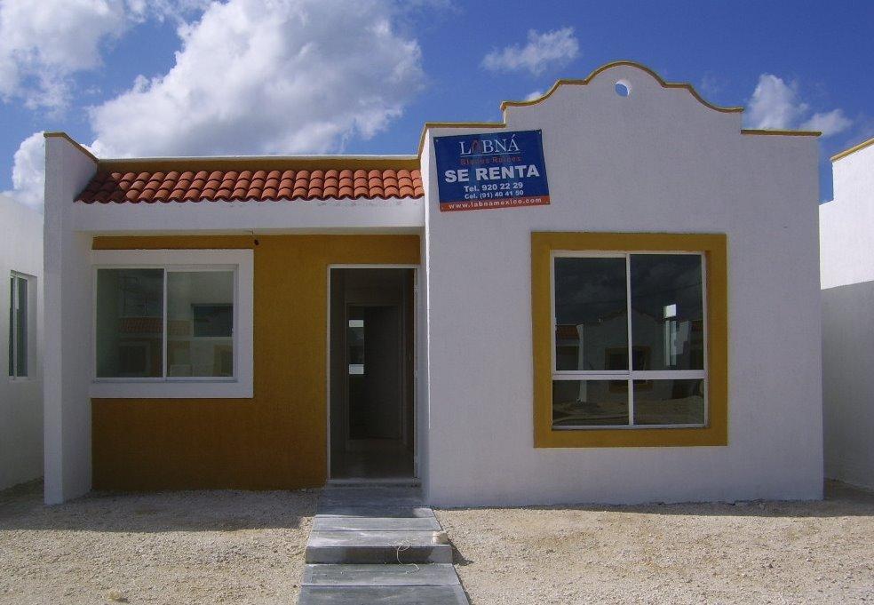 Fotos de casas im genes casas y fachadas ver fotos de - Casas blancas modernas ...