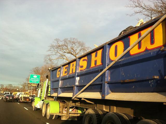 Neon-Green-Gershow-Truck