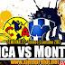 Juego America vs Rayados EN VIVO por internet