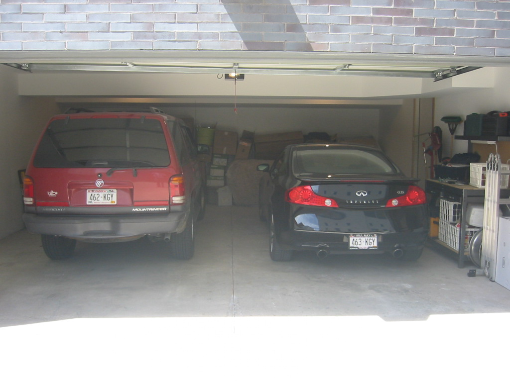 New 2 car garage plans 2 car garage plans concept 2 car for Two car garage with workshop plans