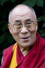 His Holly Dalai Lama