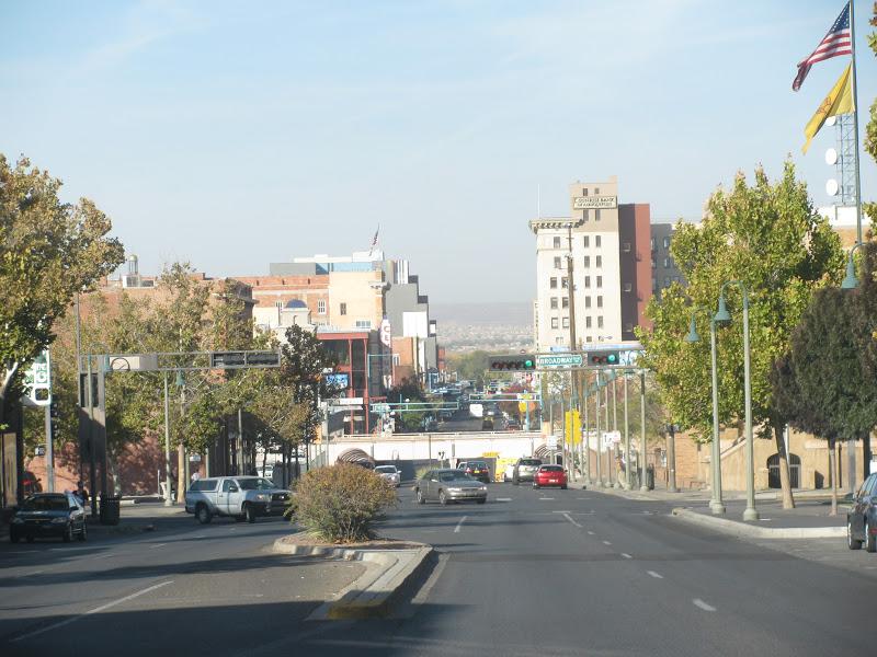 Albuquerque To Santa Fe >> Light In The West: Albequerque to ShowLow, Arizona