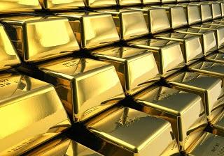 Negara Penghasil Emas Paling Besar Di Dunia