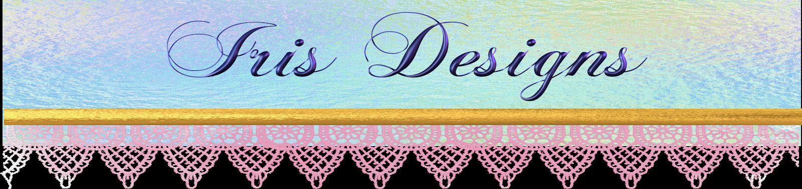 Iris designs
