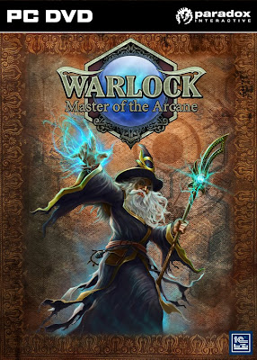 Warlock Master of the Arcane PC