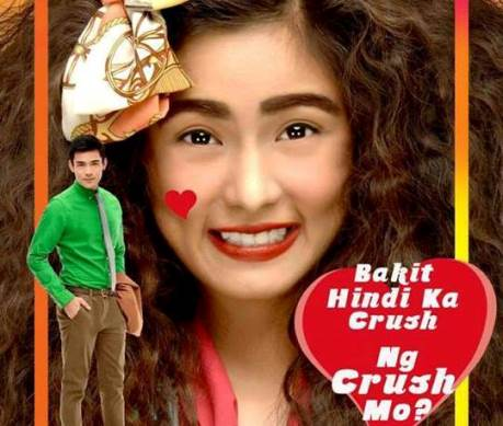 Bakit Hindi Ka Crush ng Crush Mo Gross P10.5 Million on First Day | Box Office Update