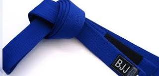 Entrenamientos para Cinturones Azules de Brazilian Jiu Jitsu