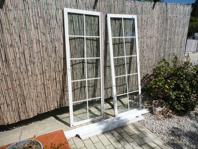Digame for sale sliding double glazed patio doors with frame for Double glazed patio doors sale