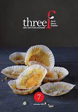 Collaboro con Threef... è uscito il n°7 di Settembre 2014