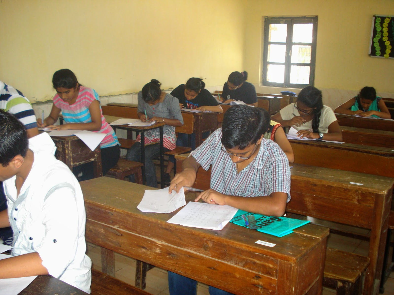 Career Guidance Tests in Schools Mumbai