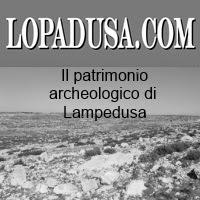 ARCHEOLOGIA DI LAMPEDUSA