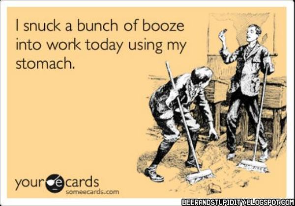 Boredom Crusher: E-Cards. Even Meaner Than The Blunt Cards. Funny Work E Cards