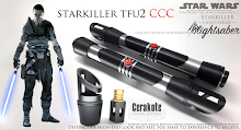 STARKILLER TFU2 CCC