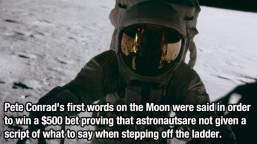 28 Amazing Facts You Probably Didn't Know, amazing facts, cool facts