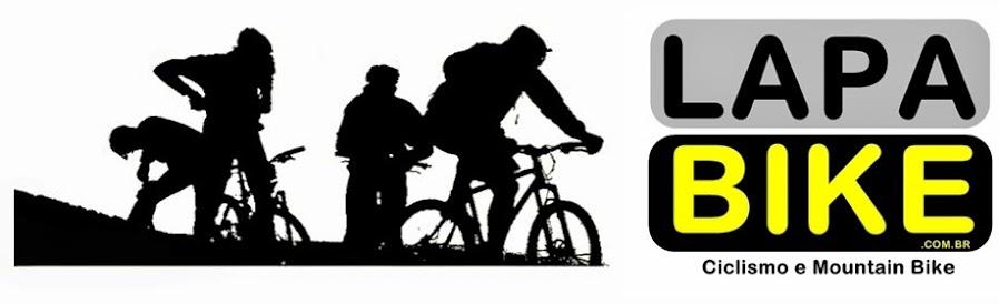 Lapa Bike -  Ciclismo Mountain Bike - Belo Horizonte - MG