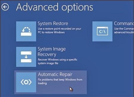 Một số lỗi cơ bản trên laptop và cách khắc phục