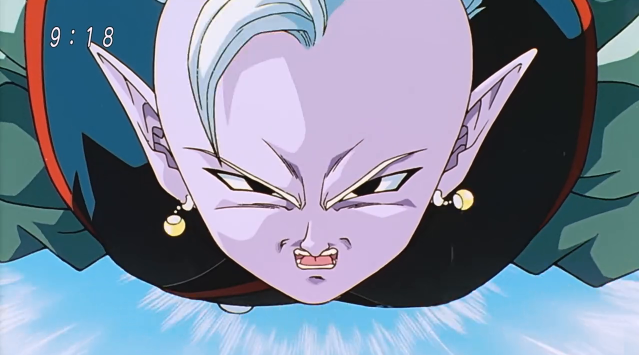 Dragon Ball Kai (2014) Episode 107 Subtitle Indonesia