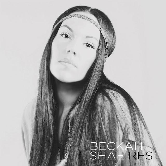 Beckah Shae Rest - Albumart