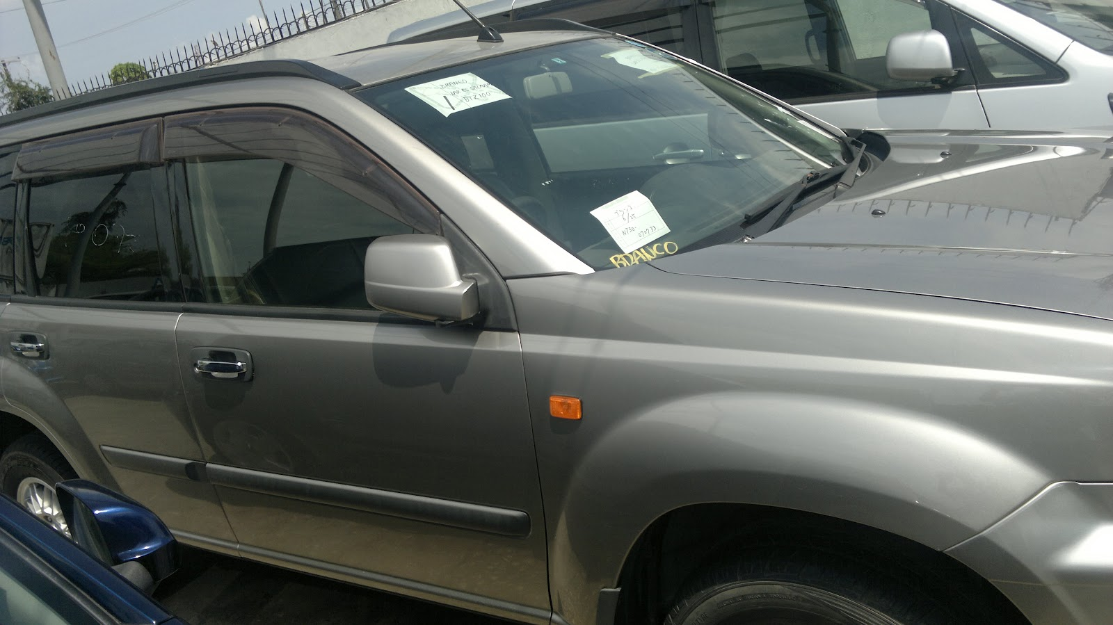 Toyota Rav4 With Leather Seats For Autos Post