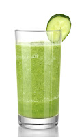 Delicious Glass of SuperGreens