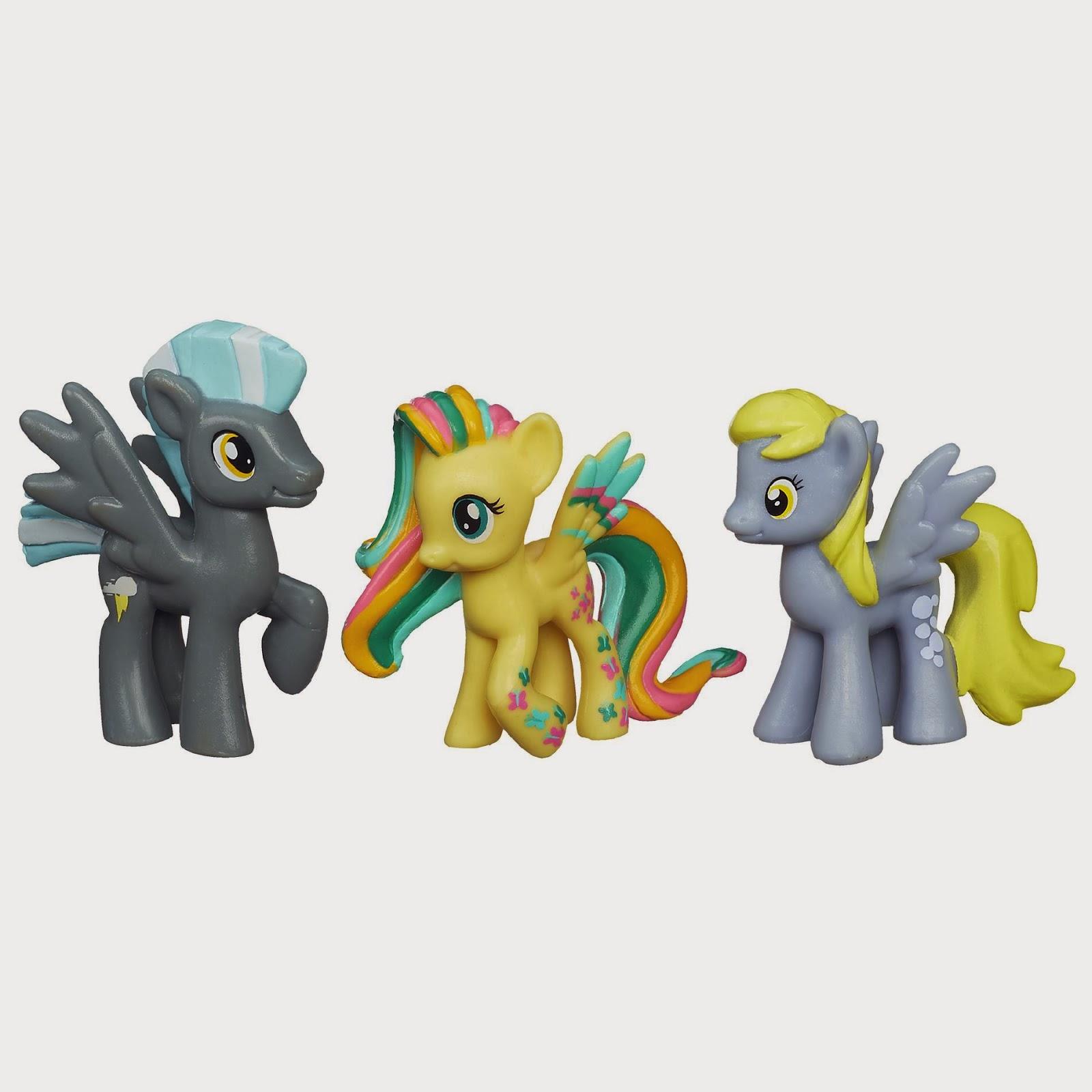 Toys For Ponies : Idle hands toy fair hasbro my little pony rainbow