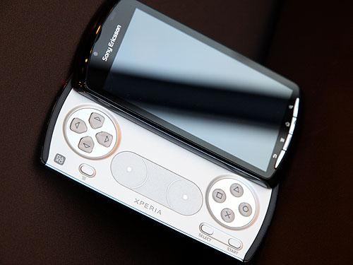 Sony Xperia PSP Phone