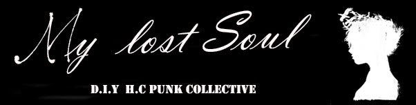 Blog del colectivo H.C Punk My lost Soul....
