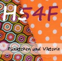 Viktoria sammelt High5-Momente