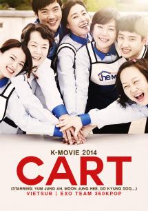 Cart (2014 EXO Team)