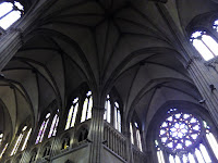 Fotografia-Donostia.Catedral-Buen-Pastor