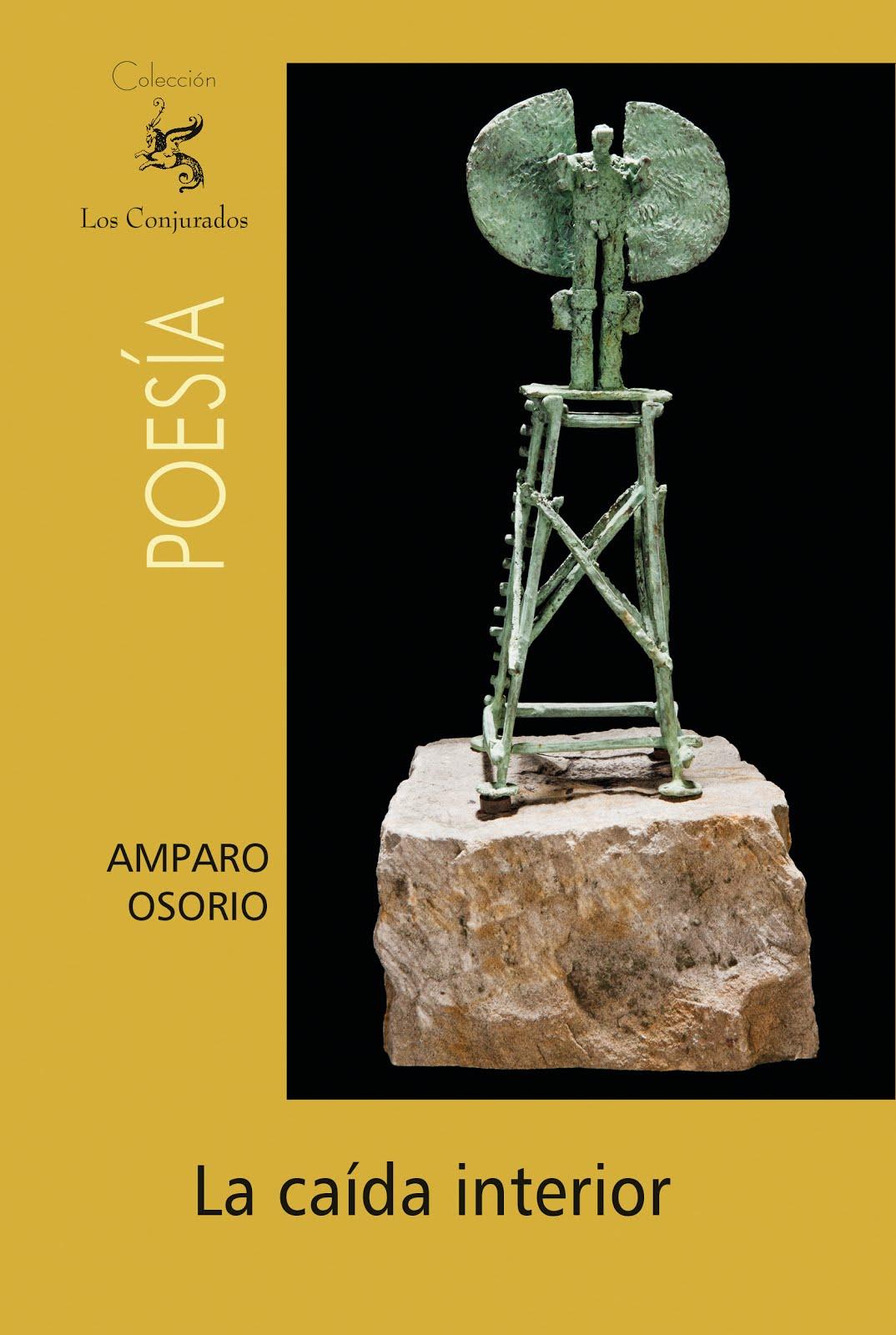LIBROS DE AMPARO OSORIO