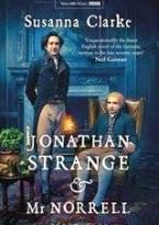 Jonathan Strange & Mr Norrell Temporada 1