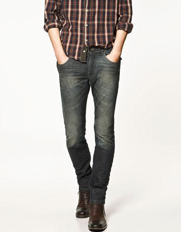 ازياء شبابيه jeans-hombre-zara-in