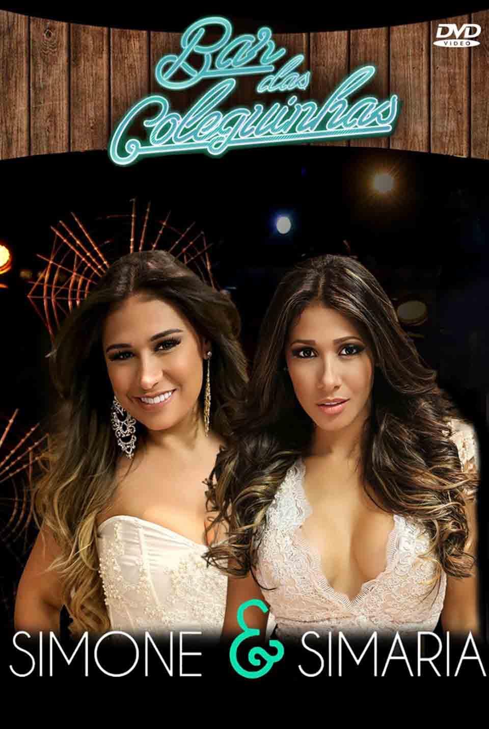 Simone e Simaria: Bar das Coleguinhas Show Torrent - WEB-DL 1080p Nacional (2016)