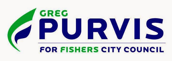 Greg Purvis for Fishers City Council