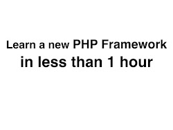My PHP Course