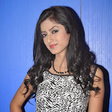 Ruby Parihar Photos in Short Dress at Premalo ABC Movie Audio Launch Function 38