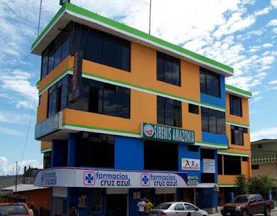 Hotel Sirenis Amazonia