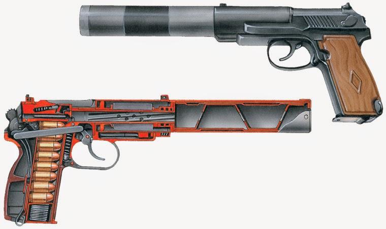 Звук стрельбы из пистолета с глушителем скачать