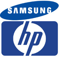 Samsung and HP