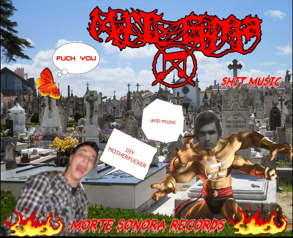 MORTE SONORA RECORDS