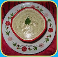 http://www.momrecipies.com/2014/09/peanut-curd-chutney-navratri-special.html