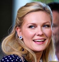 Kirsten Dunst Melancholia Premiere at 2011 Toronto International Film Festival